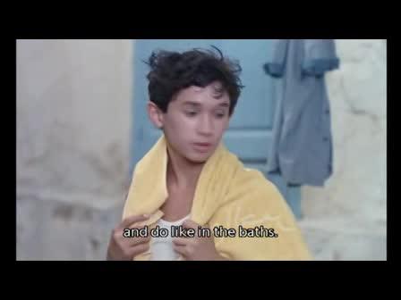 海外映画 エロシーン