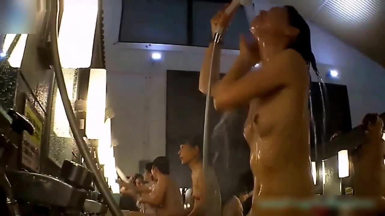 女風呂を満喫しよう!! 脱衣所・洗い場いろいろ見せます! | アダルトライフル